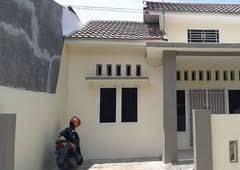 rumah cantik dengan harga yang murah