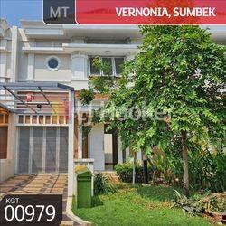 Rumah Vernonia Summarecon Bekasi, Jawa Barat