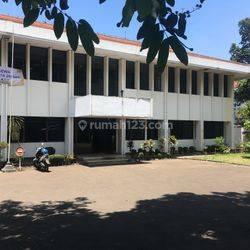 Gedung Phh mustopa Surapati Suci Pahlawan Pusat kota Bandung