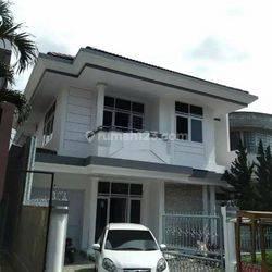Rumah Pusat Kota Bandung Astanaanyar