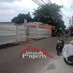 Rumah Baru Minimalis 2 Lantai Strategis Dekat Tol Mampang Limo Depok