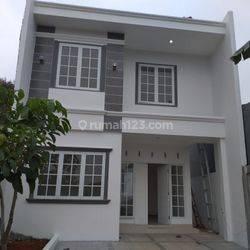 Rumah Murah 2 Lantai 800 Jutaan Margonda Raya Depok