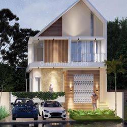 Rumah Grafika Raya Karang Rejo Banyumanik Semarang atas | 3