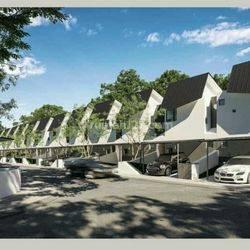 Rumah murah unit baru desain cantik dekat binus di ARAYA