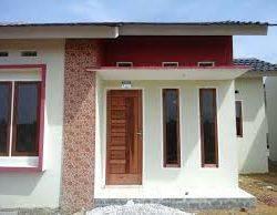 rumah minimalis dengan harga yang menarik