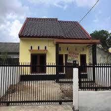rumah unik dengan harga murah