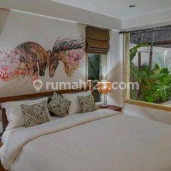 Chic and Ethnic Villa in Sanur | Bisa Jangka Panjang | Fully Furnished