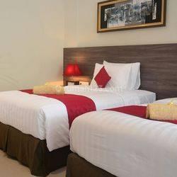 Homey and Modern Guest House in Sanur | Bisa Jangka Panjang | Fully Furnished