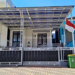 CLUSTER Rumah Furnished di lembang dkt Setiabudi cihideung