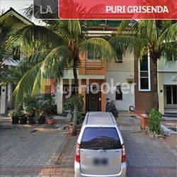 Rumah Puri Grisenda, PIK, Jakarta Utara