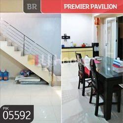 Rumah Premier Pavilion, Jl Peta Barat Kalideres, Jakarta Barat