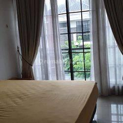 Rumah bagus harga murah,siap huni di Green Lake City, Tangerang