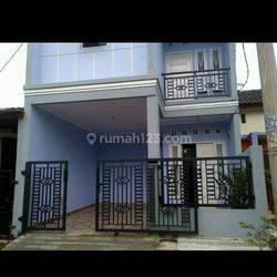rumah  di Duta Asri Palem 7, Sepatan, Tangerang