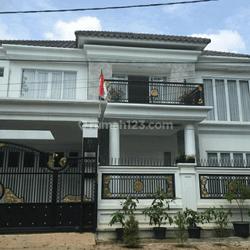 Rumah Murah Dalam Komplek Lokasi Strategis di Kota Tangerang