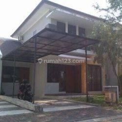 Rumah murah 2 Lantai Cluster Greencove BSD City Tangerang