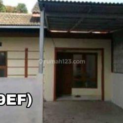 (3769EF) Murah Rumah Sepatan Timur Tangerang Langsung dengan Pemilik