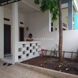 Rumah Cantik Minimalis siap huni di Pelindo 2 Cilincing Jakarta Utara