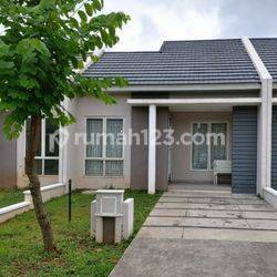 Rumah siap huni Cluster Abira, Suvarna Sutera