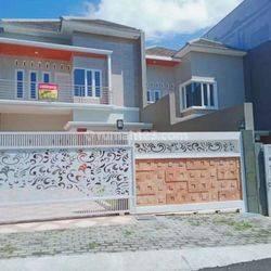 Rumah Mewah Ready di Wologito,Manyaran,Semarang barat