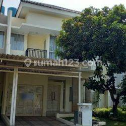 Rumah Cluster Goldfinch Gading Serpong ( OEI )