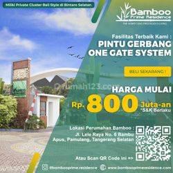Free Ppn0% Rumah Ini Lengkapi Dengan Akses Umum Termudah Fasilitas Lengkap
