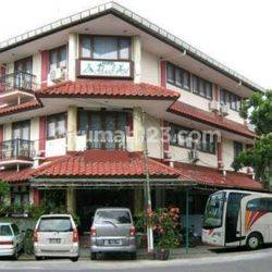 Hotel area Kalibokor Pucang 13 M negoo