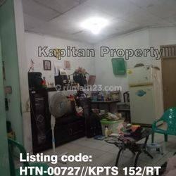 Rumah 8x15 di Villa Taman Bandara, Dadap