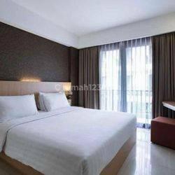 Modern and Minimalist Hotel in Seminyak | Bisa Jangka Panjang | Fully Furnished