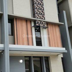 Rumah Furnished Lengkap 5 Kamar, Bsd City