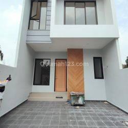 Rumah Baru New Desain nempel Joglo.meruya,Senayan,karang tengah,Puri kembangan,kebon jeruk, Petukangan,uluJami