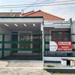 Rumah Wisma Mukti Bangunan Tahun 2019 Minimalis Siap Huni