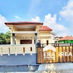 Rumah baru di Papahan, Tasikmadu, Karanganyar