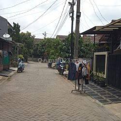 Rumah Duren Village Karang Tengah Siap Huni