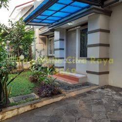 Disewakan rumah 1 lantai siap huni di daerah citra raya TangerangID4869CJ