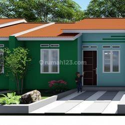 Rumah Murah dan nyaman di lokasi Strategis di Rangkasbitung