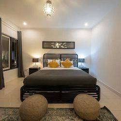 Villa Luxury With Pool And Cinema Hall Di Seminyak