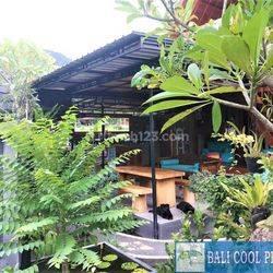 H876 - Beautiful lumbung house in East Bali