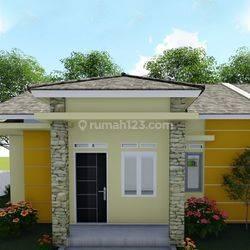 Rumah Ready Stock Murah di Rangkasbitung