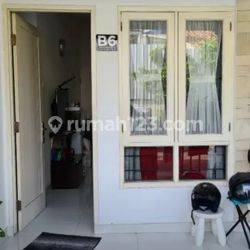 Rumah Dalam Cluster Bintaro Siap Huni