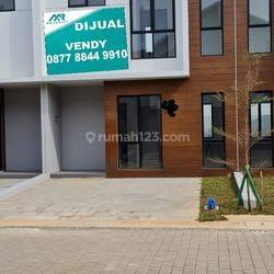 Rumah Brand New Citra Garden Puri 6x15 Siap Huni
