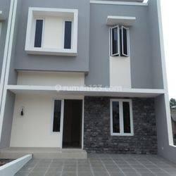 Rumah Tangerang Selatan