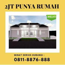 Rumah Subsidi Siap Huni Di Tangerang, Dp dan Angsuran Ringan