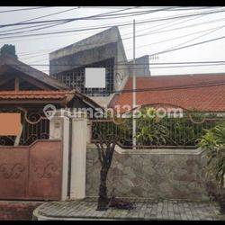 Rumah 2 Lantai Siap Huni Manyar Rejo Surabaya