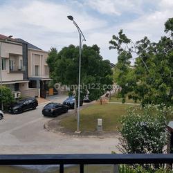 Golf 3room 2 toilet elite sukajadi view garden fully furnished Rp.65/y beside keprimall batamindo Panbil  industri