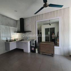 Rumah Siap Huni, Lokasi Strategis dan Asri @Miral Enam Residence, Pondok Cabe