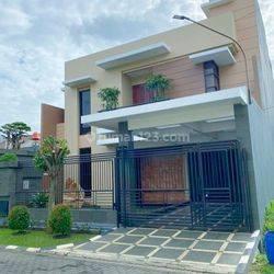 Rumah Bukit Sari Gombel Ngesrep Banyumanik Tembalang Semarang | 3