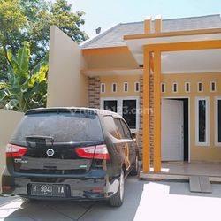 Rumah Pedurungan, Semarang Timur, Aryamukti Baru Ready Stock   3