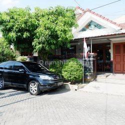 Rumah Depan Gor Manunggal Jati Majapahit Pedurungan Semarang   3