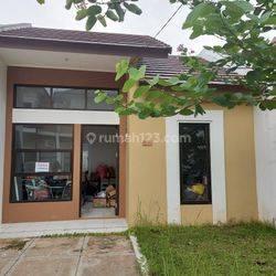 Rumah SANUR VALLEY   Cluster LOVINA , Serpong , bisa nego