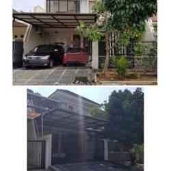 Rumah minimalis istimewa di Araya 2 surabaya